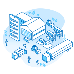 Logistik Lösungen